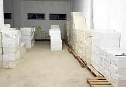 51 bin 980 korsan kitap ele geçirildi
