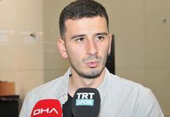 Beşiktaş transfer haberleri | Oğuzhan Özyakup Hollandaya gidiyor: Eski günlerime dönmek için gidiyorum