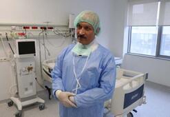 Şehir Hastanelerinde  Corona virüsü için karantina odaları oluşturuldu