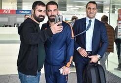 SON DAKİKA | Arda Turandan Galatasaray açıklaması