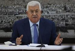 Son dakika haberi... Filistin Devlet Başkanı Abbas: Kudüs satılık değildir