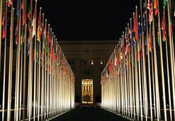 BMden ABDnin sözde barış planı açıklaması