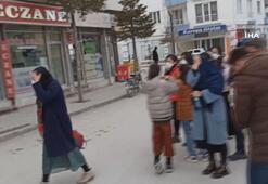 Aksarayda tedbiren hastaneye kaldırılan 10u Çinli 12 kişi taburcu edildi