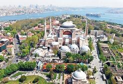 Turizm yatırımında  Türkiye harekâtı