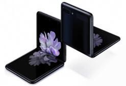 Samsungun yeni katlanabilir telefonunun fotoğrafları ortaya çıktı