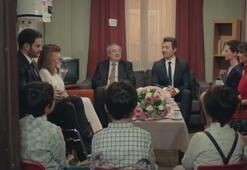Kadın dizisi 80. bölümde Şirin tutuklandı Kadın dizisi 81. yeni bölüm fragmanında çifte düğün