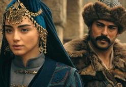 Kuruluş Osman 8. yeni bölüm fragmanı Osman Bey, Edebalıyı ikna edebilecek mi Kuruluş Osman  nerede çekiliyor