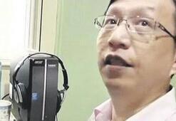 Dyson Lin kimdir Dyson Lin, Twitter üzerinden yaptığı deprem paylaşımlarıyla çok konuşuldu Dyson Lin nereli, kaç yaşında