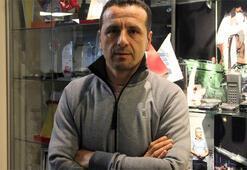 Saffet Akyüz: Beşiktaşa Sergen Yalçın da gelse başarılı olamaz