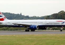British Airways koronavirüs salgını nedeniyle Çine uçuşları durdurdu
