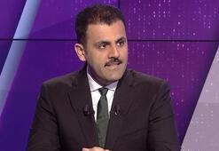 Saad Saleh Al-Hudaifi: Ofsayt çizgisi VAR operatörü çiziyor