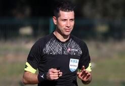 Son dakika - Trabzonspor - Fenerbahçe maçının hakemi Ali Palabıyık