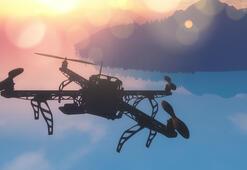 Drone'ların harikalar yarattığı alanlar