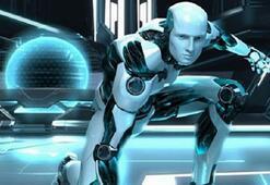 Robotlar da Artık Hissedecek