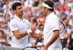 Roger Federer Djokovic maçı ne zaman, saat kaçta, hangi kanalda