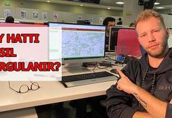 Fay hattı sorgulaması nasıl yapılır (Video) - Deprem haritası ve MTA fay sorgulama ekranı