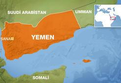 Son dakika... Husiler bir kez daha Suudi Arabistanı vurdu