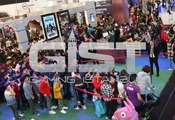 Dünyanın en büyük oyun fuarlarından biri olan Gaming İstanbul 2020 Milliyet Teknolojide