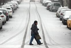 İstanbula kar ne zaman yağacak Kar yağacak mı