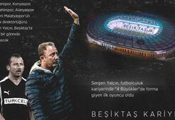 Beşiktaş, efsanesine emanet
