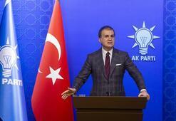 Son dakika AK Partiden İmamoğluna Elazığ tepkisi: Tatile giderken uğramış
