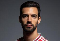 Son dakika transfer haberleri | Arsenal, Pablo Mariyi kiraladı
