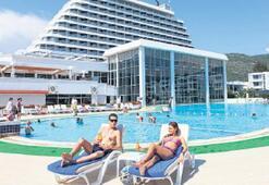 Turizmin kalbi İzmir'de atacak