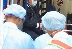 Koronavirüs kabusu devam ediyor Şimdi de o ülkede ortaya çıktı
