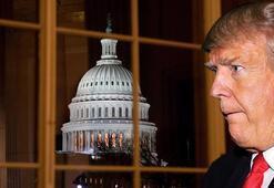 Son dakika | Trumpın gözü orada 16 saatlik maraton başladı