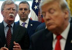 Beyaz Saraydan Boltona gizli bilgileri ifşa ediyor uyarısı