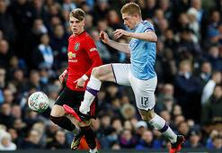 Manchester City-Manchester United: 0-1