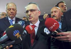 Strateji ve Bütçe Başkanı Ağbal'dan deprem vergisi tartışmalarına yanıt: Deprem vergileri çarçur edilmedi
