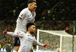 West Ham United-Liverpool: 0-2