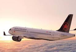 Kanadadan coronavirüs önlemi Tüm uçuşlar iptal edildi