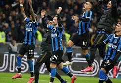 Inter yarı finalde: 2-1