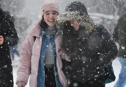 Son dakika haberi | Meteoroloji uyardı Kar geliyor