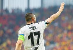 Beşiktaş transfer haberleri | Sergenden Burak Yılmaz kararı