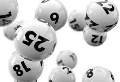 Şans Topu çekiliş sonuçları açıklandı 29 Ocak Şans  Topu çekilişinde hangi numaralar kazandırdı