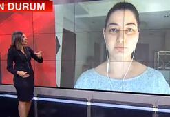 Son dakika: Çinden canlı yayına bağlandı Korkutan koronavirüs açıklaması: Kulaklarınızdan ve gözlerinizden girebilir