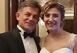 Oyuncu Eray Eserol ile Pelin Ispir evlendi