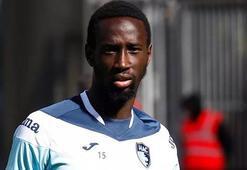 Son dakika transfer haberleri | Sivasspor, Samba Camara ile anlaştı