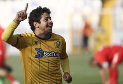 Son dakika | Trabzonsporla anlaşan Guilherme, Malatyaspora karşı oynayabilecek mi