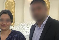 Boşanma aşamasındaki kocası harçlık vereceğim deyip karısına kurşun yağdırdı