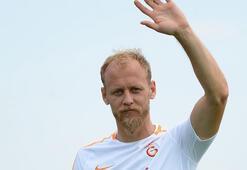 Galatasaray transfer haberleri | Floryada Semih Kaya sürprizi