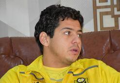 SON DAKİKA | Guilhermenin sözleşmesi feshedildi