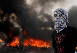 Filistin Fetih Hareketi silahlı mücadeleye geri dönüyor