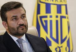 Son dakika transfer haberleri | Ankaragücünde transfer yasağı kalktı