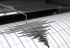 Elazığda 3.7, Manisada 4 büyüklüğünde deprem Kandilli ve AFAD Son depremler listesi