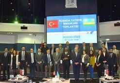 Ruanda'dan Türk müteahhitlere çağrı: 560 bin konut ihtiyacımız var