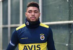 SON DAKİKA | Fenerbahçede Simon Falettenin lisansı çıktı